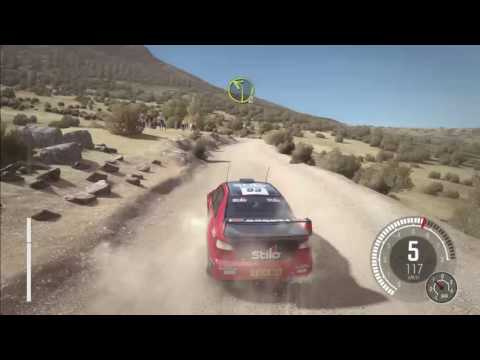 DiRT Rally, Forumers League, Subaru 2001, ALL of Greece event, Keyboard Gameplay