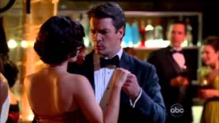 Baby It's Cold Outside (Castle and Beckett)