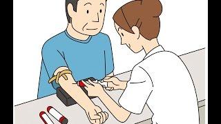 看護学生講座 187 採血 「1回で成功するコツ(血管のアセスメント)」