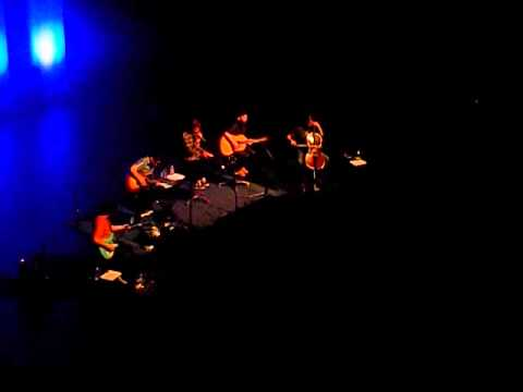 Matisyahu concert Acustic Spark Seeker tour