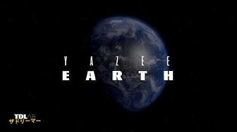 Yazee - Earth (Instrumental)