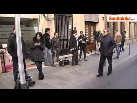 Barcelona's new president Josep Maria Bartomeu