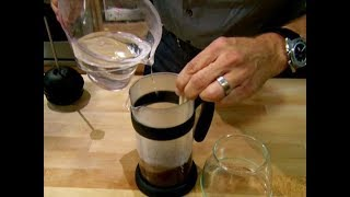 Baixar Alton Brown's Perfect Coffee   Food Network