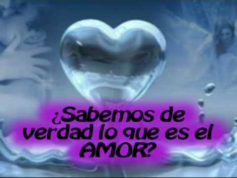 El Amor Que Sale Del Corazon Mensaje De Mi Alma Gemela
