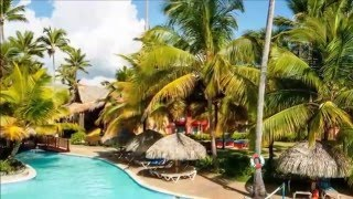 Tropical Princess Beach Resort & Spa, Bavaro, Punta Cana, Dominican Republic, 4-star hotel