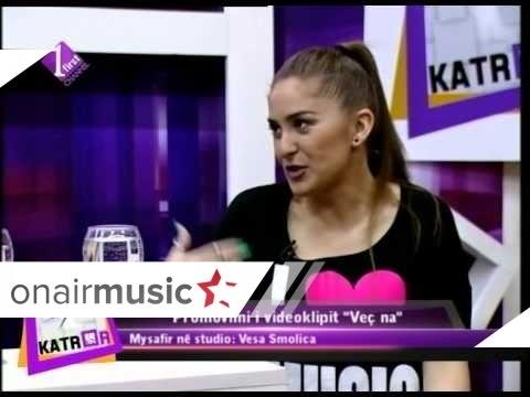 Katror Intervista me Vesa Smolica  04.06.2015