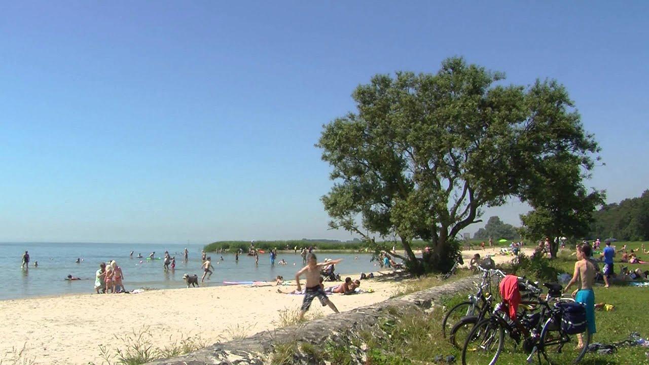IJsselmeer Gaasterland: relaxen en zwemmen op enkele ...