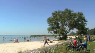 IJsselmeer Gaasterland: relaxen en zwemmen op enkele minuten van Camping de Waps