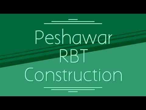 Peshawar RBT |Naya KPK