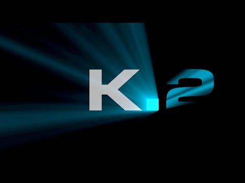 K.2 Series Powered Loudspeakers from QSC