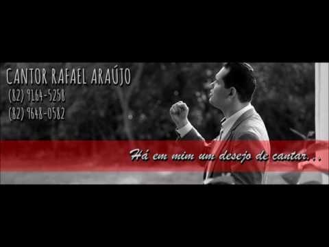 Rafael Araújo - O clamor de Israel