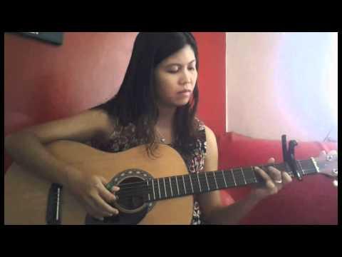 My Valentine by Jim Brickman (guitar cover)