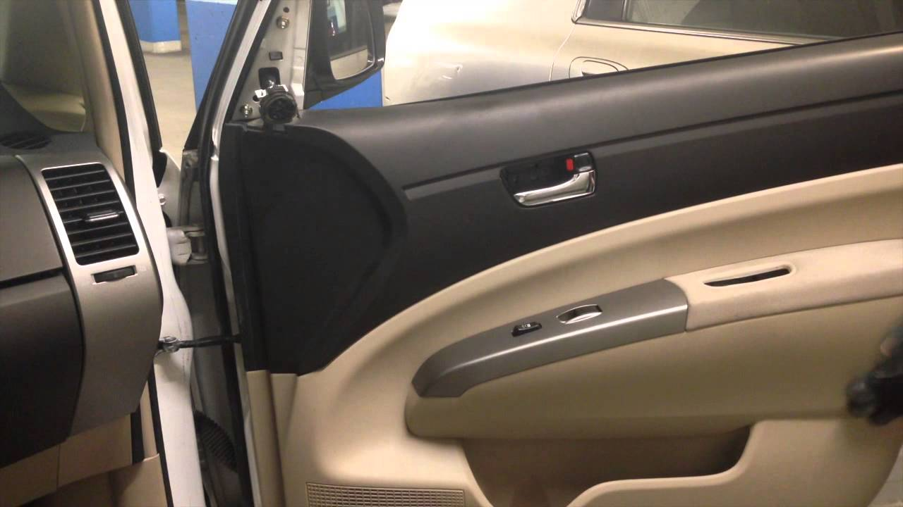 Prius Mirror Replacement - NHW20 (2004-2009) & Prius Mirror Replacement - NHW20 (2004-2009) - YouTube