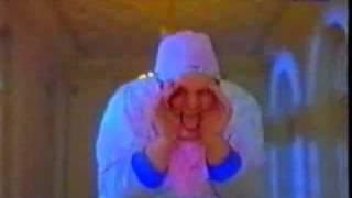 Komakino - Outface (Music Video)