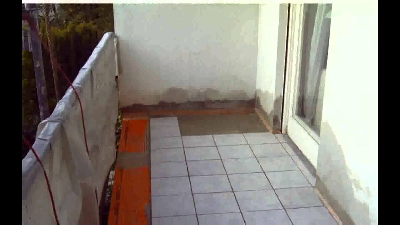 Häufig Balkon Fliesen Oder Beschichten | Garagenboden Beschichten 2k At YR87
