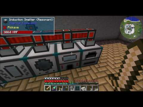 Forgecraft S1 E19 Refined Fuel