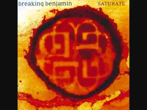 Breaking Benjamin - Water (with lyrics)
