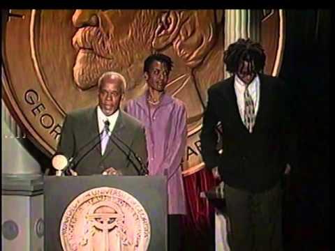 Stanley Nelson - The Murder of Emmett Till - 2003 Peabody Award Acceptance Speech