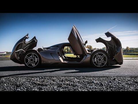 Marussia против всех. Машины, на которых вы никогда не прокатитесь. Эпизод №5