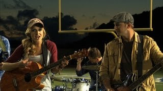 Flavor of the Week Official Music Video by The Dannie Marie Band