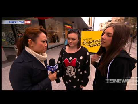 Phone Chargers | 9 News Adelaide