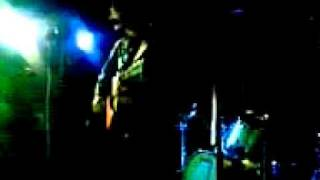 Jonny Brown acoustic (Twisted Wheel) - Bouncing Bomb - FOM Festival