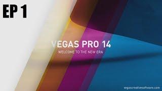 видео Sony Vegas Pro 14 / Сони Вегас Про скачать на русском языке