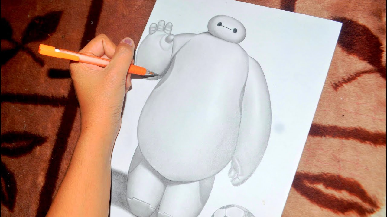 how to watch big hero 6 at home