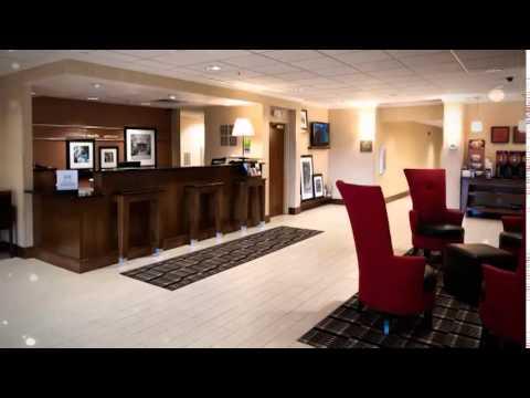 Hampton Inn Richmond-North/Ashland - Ashland, VA