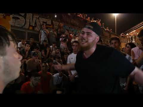 MICHU VS MNAK (BATALLÓN!) - SEMIS - FINAL NACIONAL GENERAL RAP