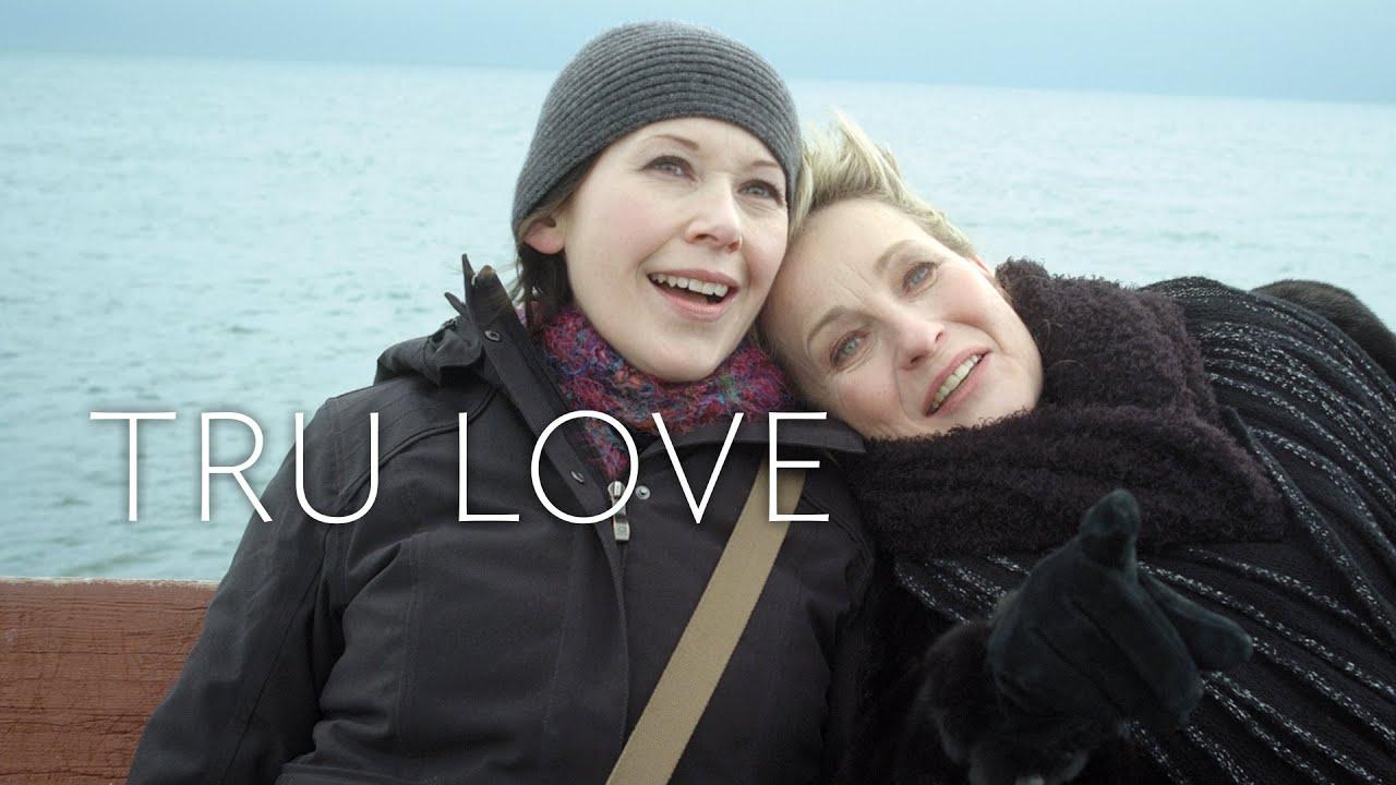 Download Tru Love Trailer German   Deutsch