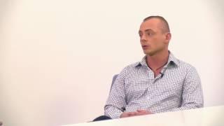 SEX.Prostir Interviews c Дмитрием Свиридовым