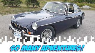 So Many Adventures! (Best... Vlog... Yet!)