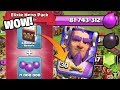 I SPENT 80 MILLION ELIXIR IN MINUTES! - Maxing the Grand Warden! - Clash of Clans