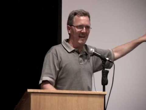 Brian Klimowski Part 1-Community Meeting 7.23.10
