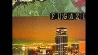 Watch Fugazi Place Position video