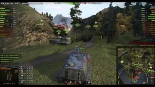 JagdPz E-100 Мастер Просто реплей