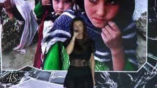 Юлия Волкова (Julia Volkova) И Непоседы- Спасите Люди, Мир (13/04/17)