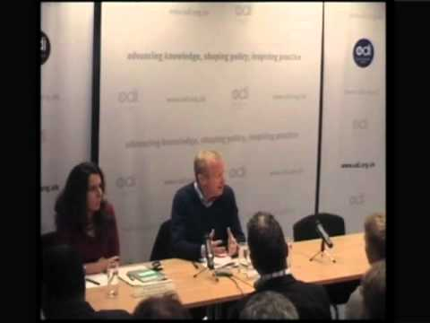 Martin Plaut - Africa Editor, BBC World Service News