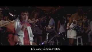 Mary In The Morning - Elvis Presley (Sottotitolato)