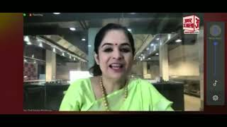 Words of Appreciation from Chef Pankaj Bhadauria 🙏🏻🙏🏻#AmazingFeeling