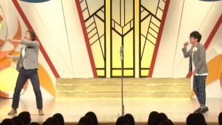【コンビ】 ヘンダーソン/2008年8月結成 【個人名】 子安裕樹 中村浩士...