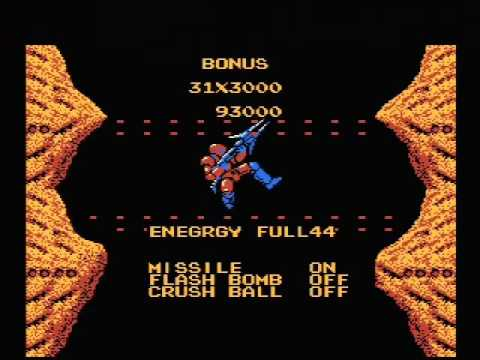 Section Z NES All Clear, No Deaths