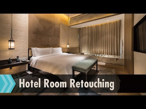 Secret Photo Retouch Hotel Interior Architecture
