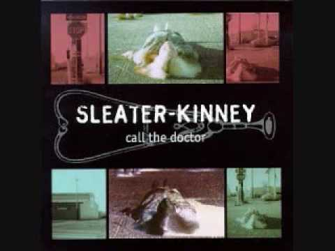 Sleater-kinney - Anonymous
