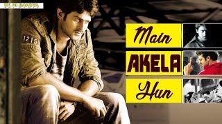 Main Akela Hoon Duniya Mein | Ek Hi Raasta | Udit Narayan |Yellow & Red Music
