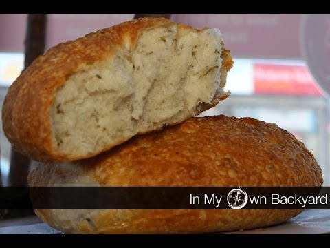The Best Toronto Bakery | OMG Baked Goodness (Part 2)