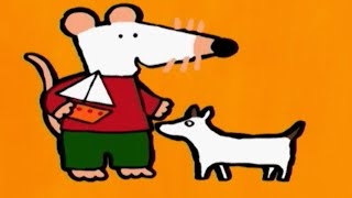 Maisy Mouse Official 🐶Dog 🐶Videos for Kids | Kids Cartoon | Cartoons for Kids
