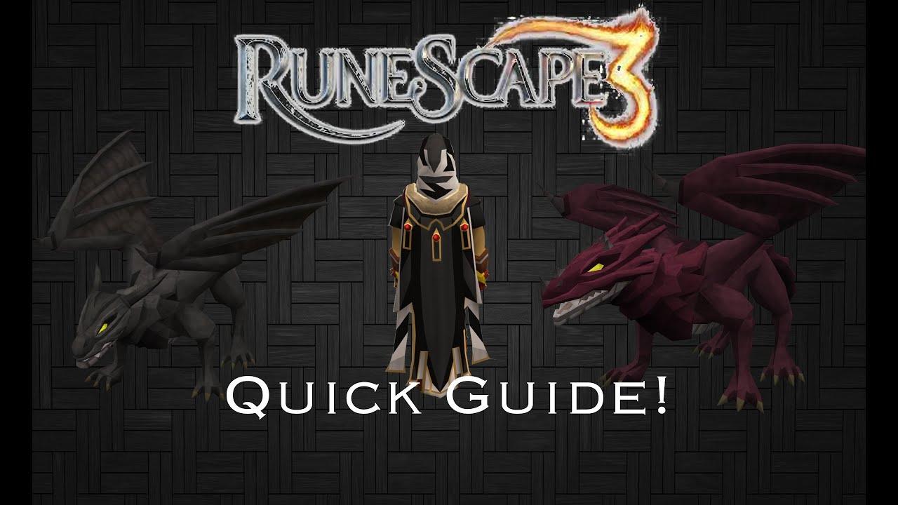 runescape 3 starter guide youtube rh youtube com RuneScape Demon Slayer 2013 Money Making RuneScape 2013
