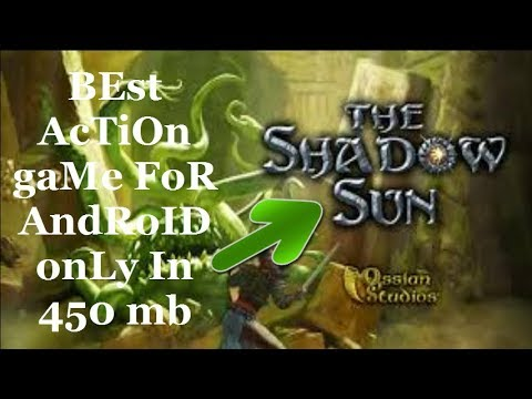 the shadow sun apk obb download